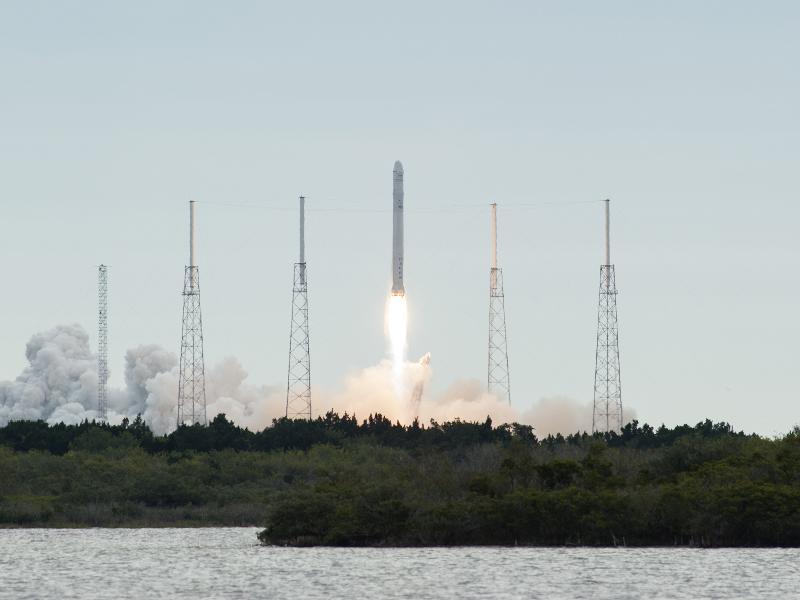 nasa launch manifest - photo #26