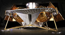 Astrobotic Technology's Griffin lander