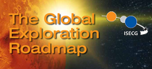 cover art for the Global Exploration Roadmap