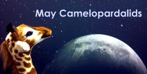 Image for May Camelopardalid meteor shower