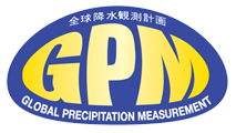 Global Precipitation Measurement Mission Decal