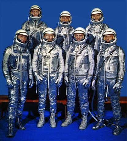mercury 7 mission - photo #30