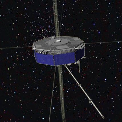 MMS Spacecraft &Instruments | NASA