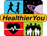 NASA occupational health logo