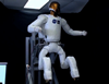 NASA's Humanoid Robonaut 2 Waltz Both Elegant and Creepy (Video)