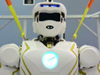 Meet NASA's Superhero Robot