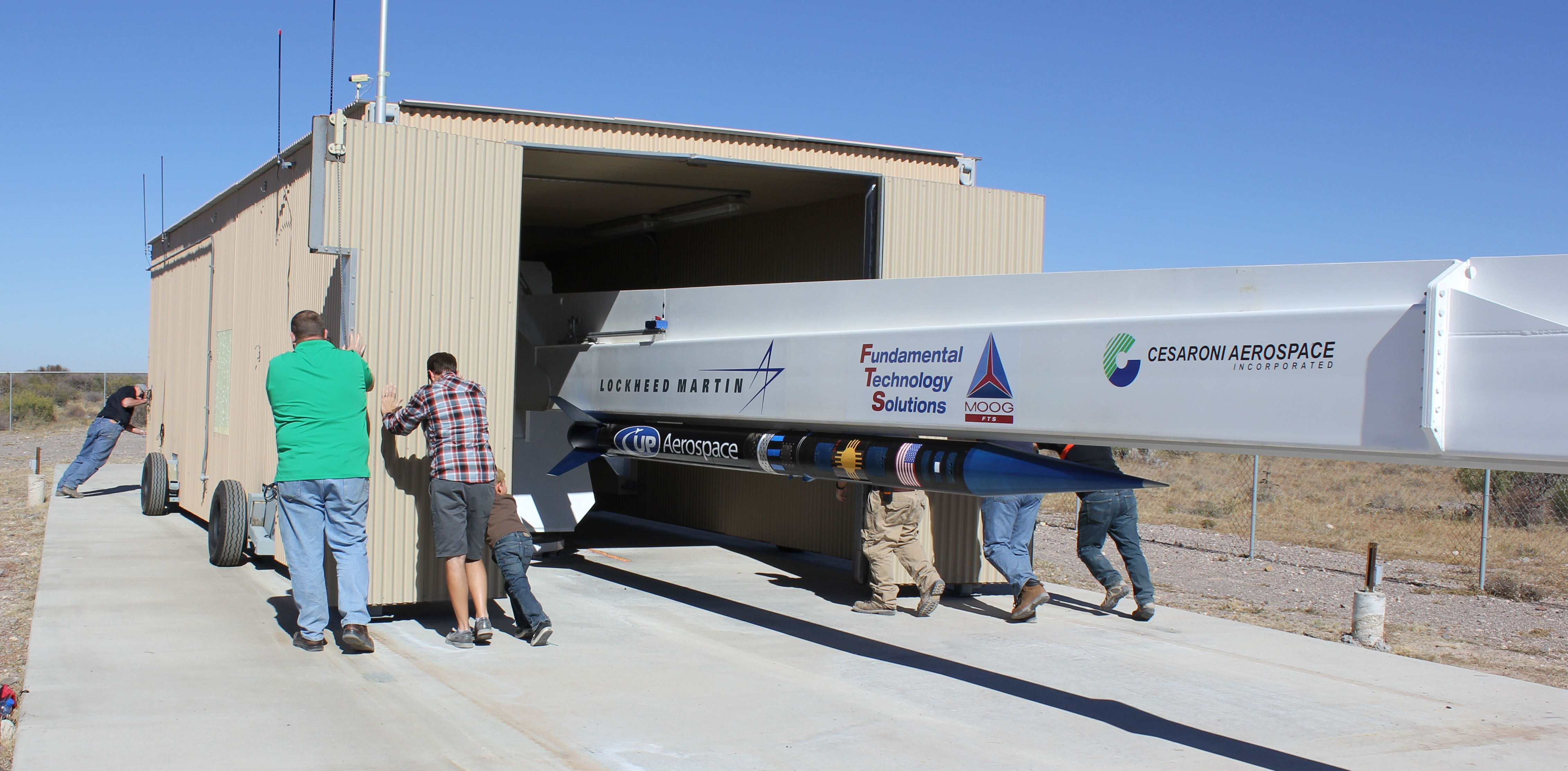 up aerospace u0027 sl 8 flies nasa technology experiments nasa