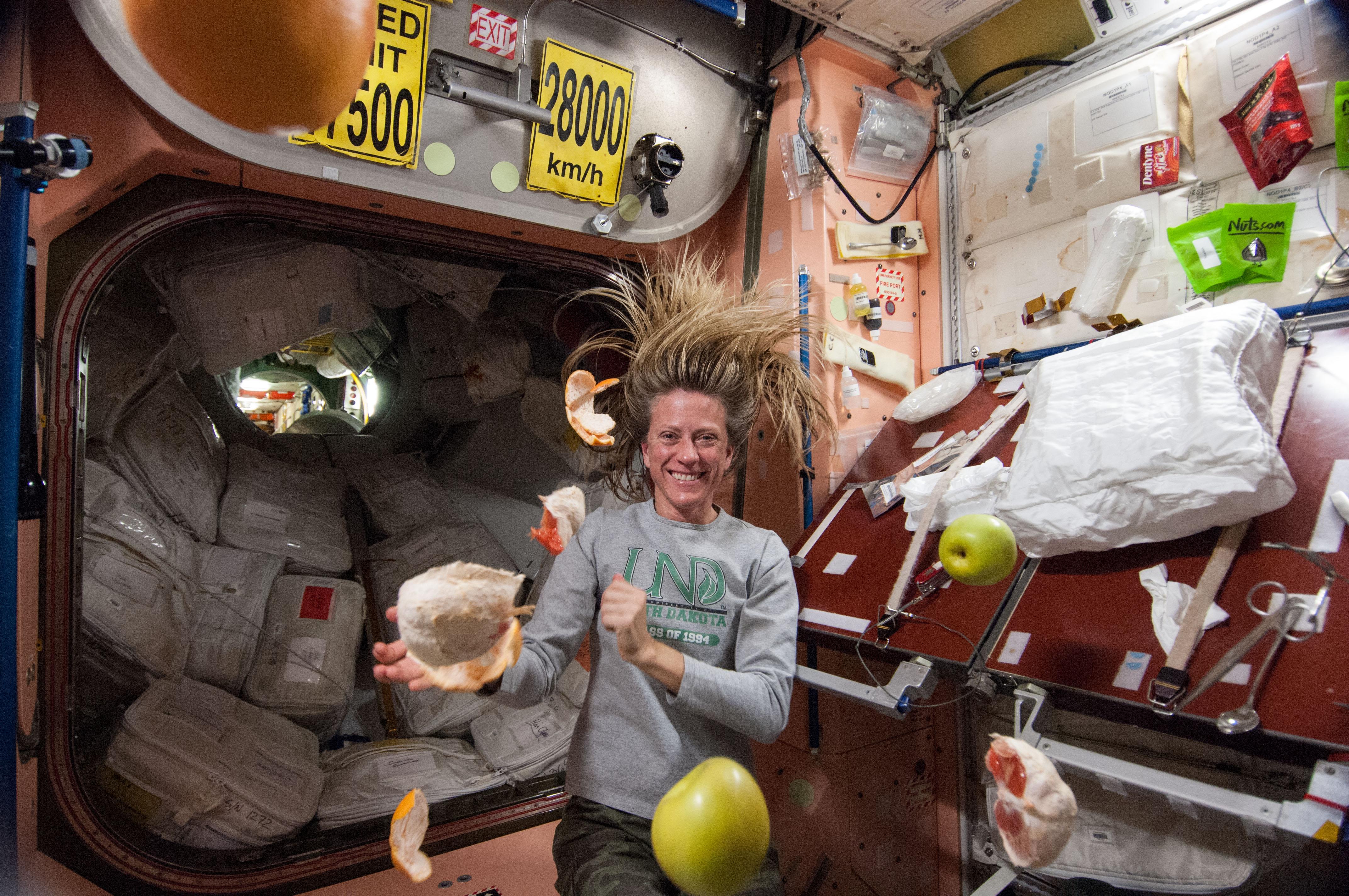 nasa food for astronauts - HD4288×2848