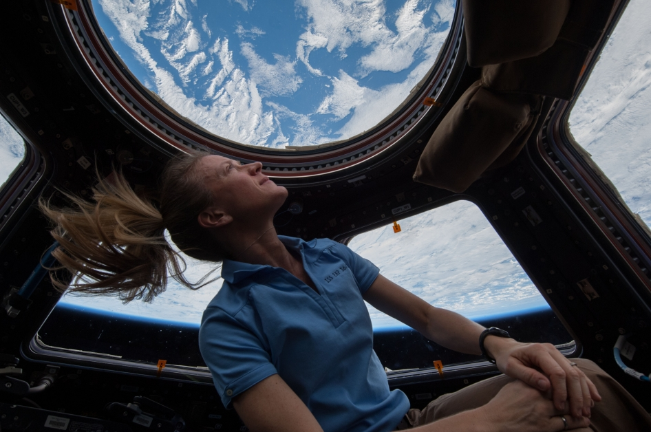 Kid-Friendly NASA Social: Meet Astronaut Karen Nyberg | NASA