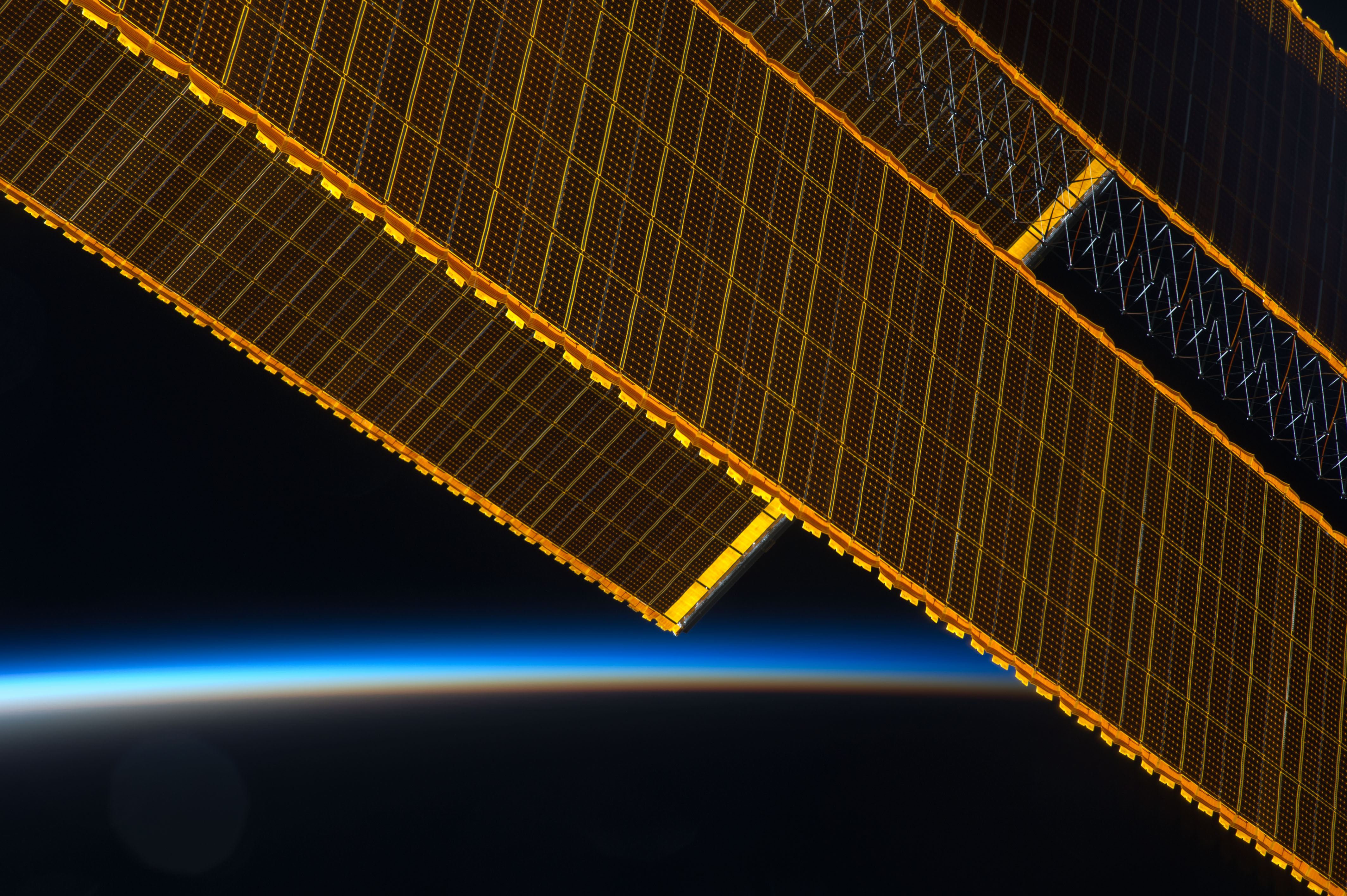 nasa solar panel - photo #29