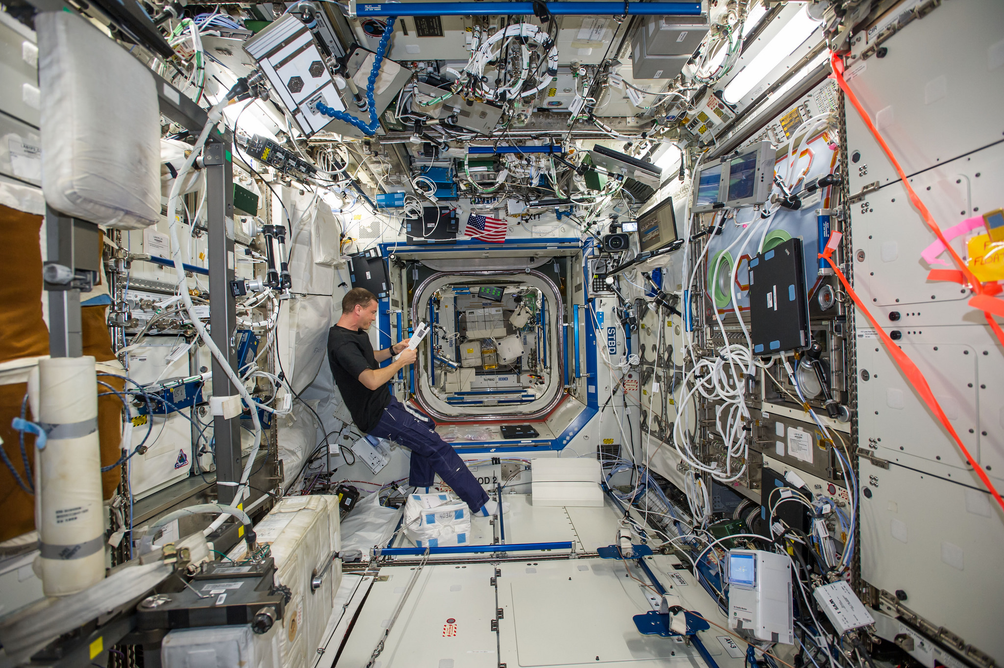 Related Keywords & Suggestions for iss interior