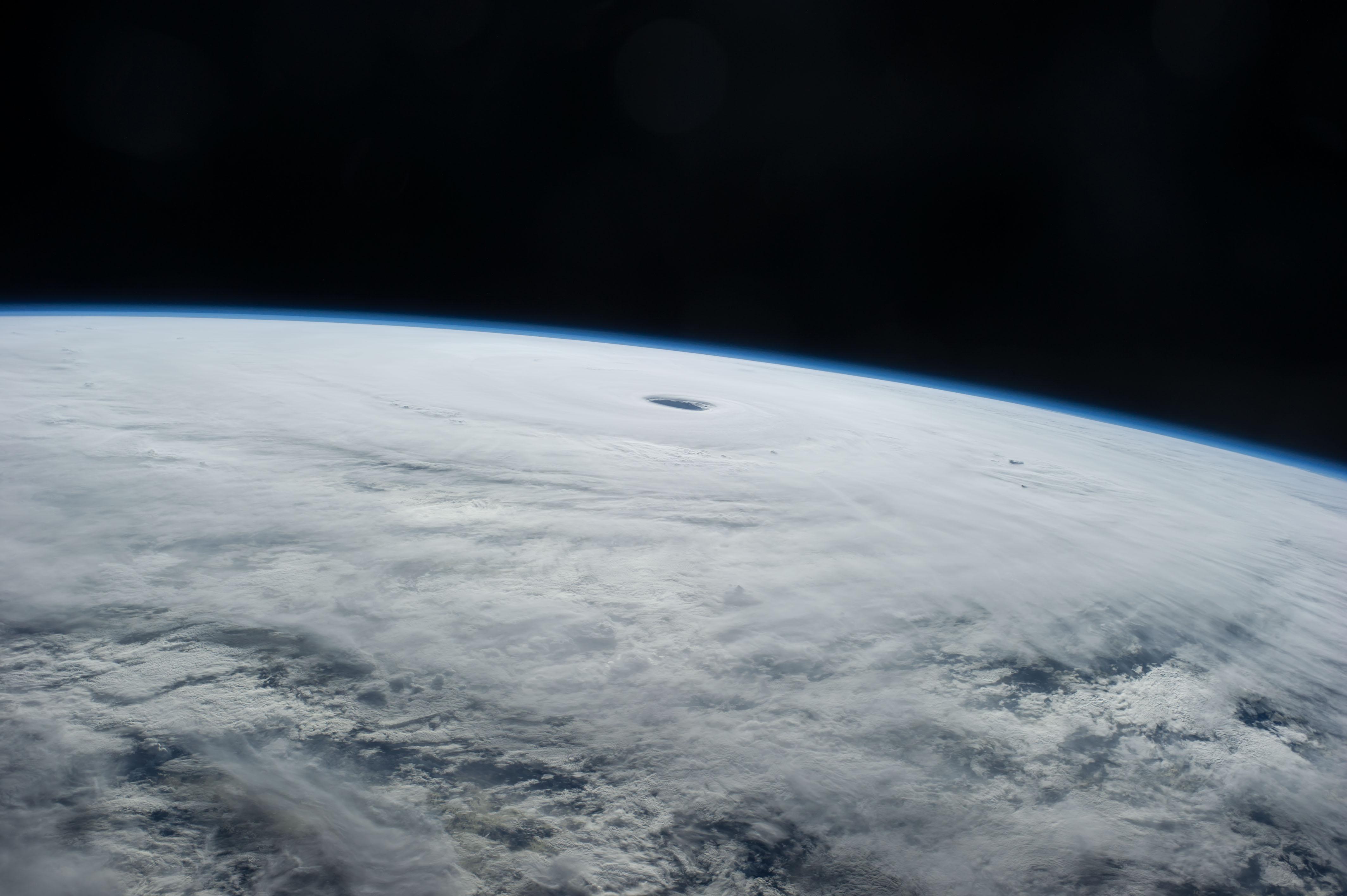 Vongfong (Western Pacific) | NASA