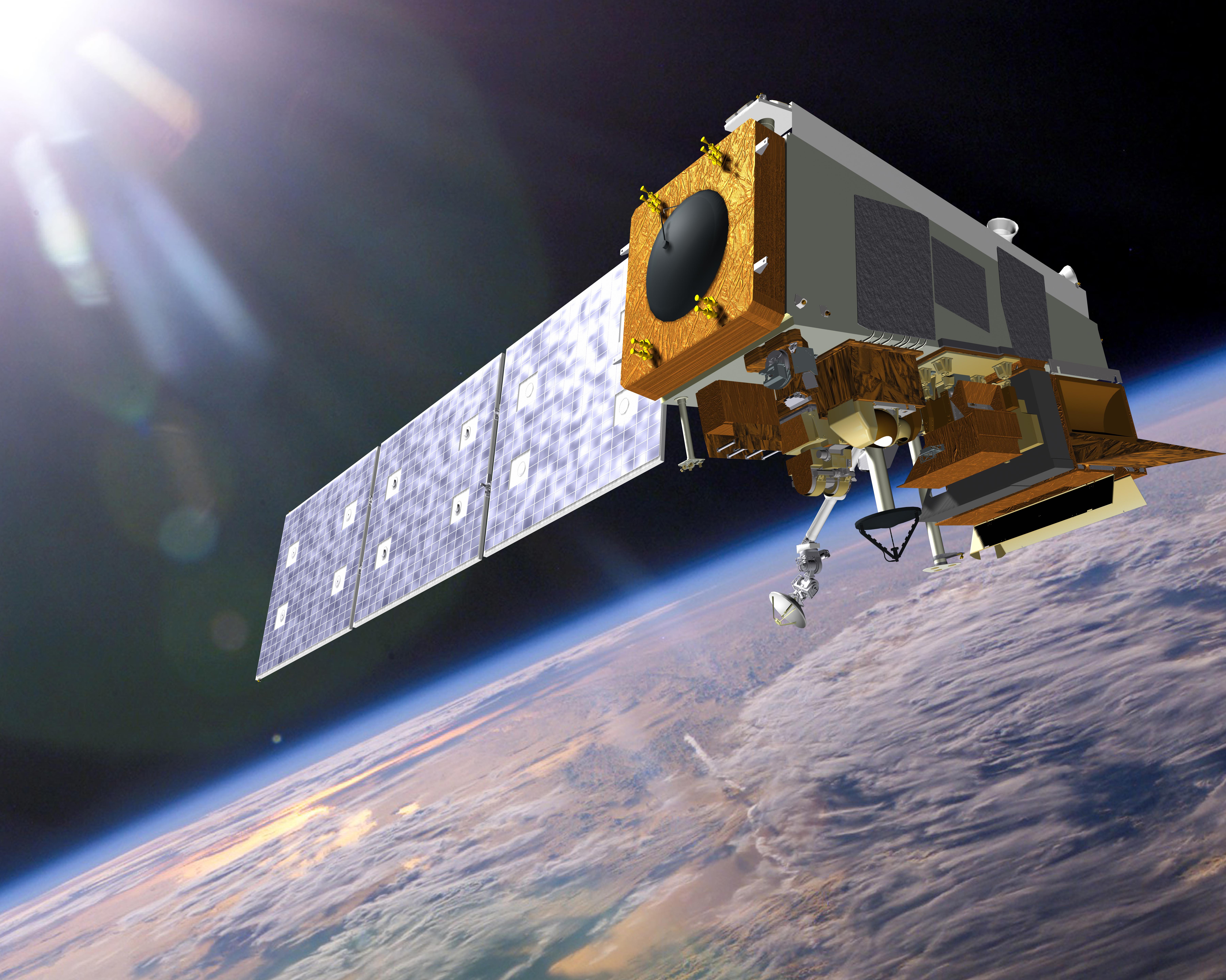 nasa satellite images - HD1600×1280