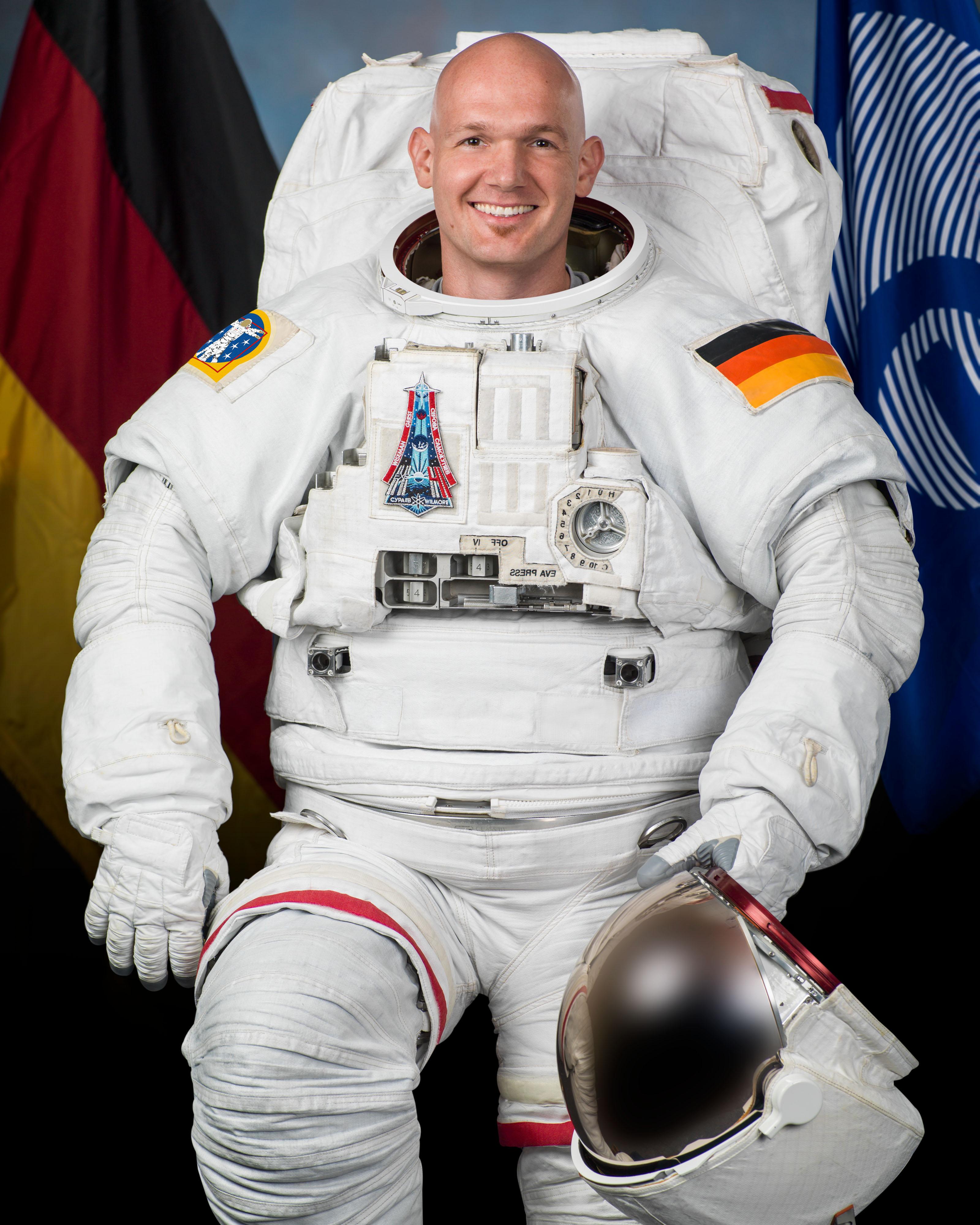 european space agency astronaut jobs - photo #1
