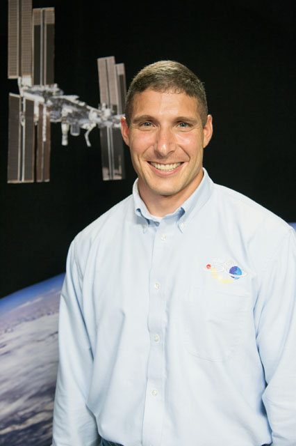 mike hopkins nasa - photo #12