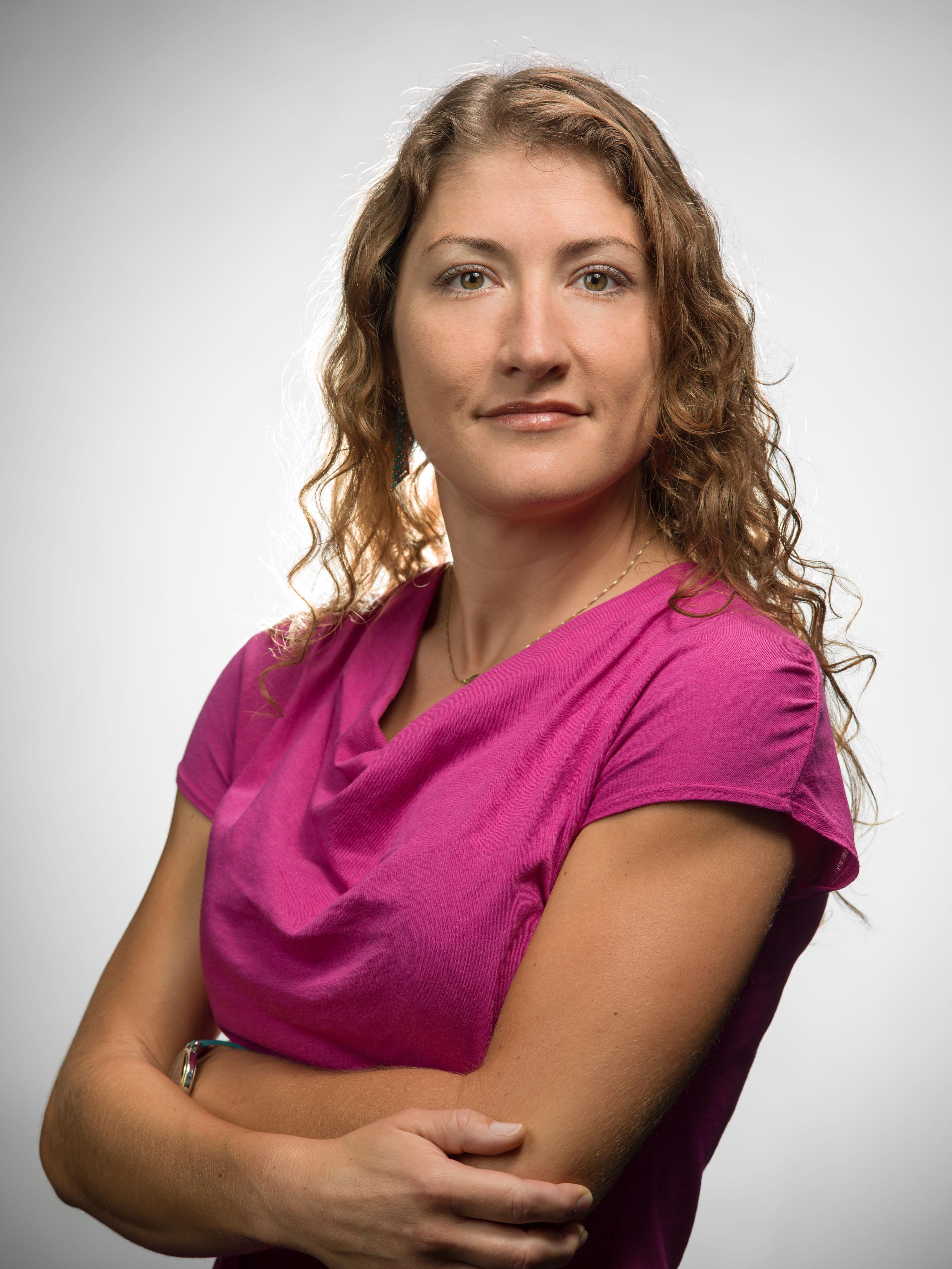 Astronaut Candidate Christina Hammock Nasa
