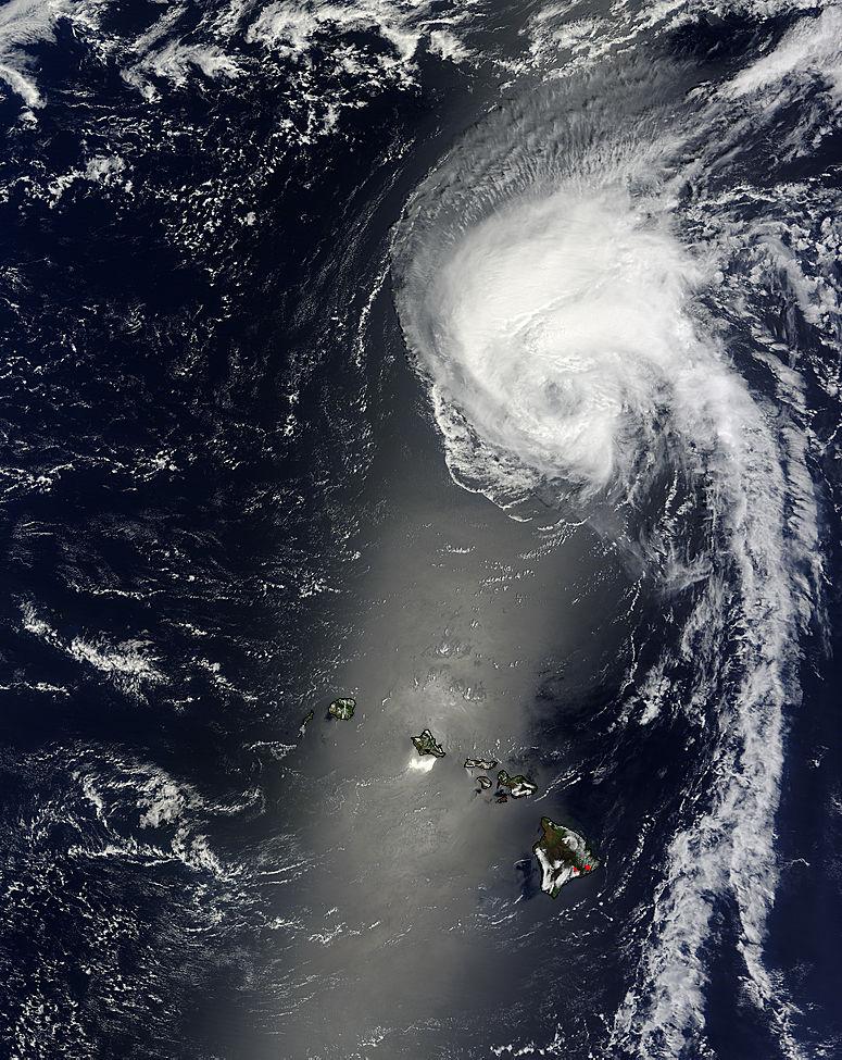 nasa visible satellite - photo #39
