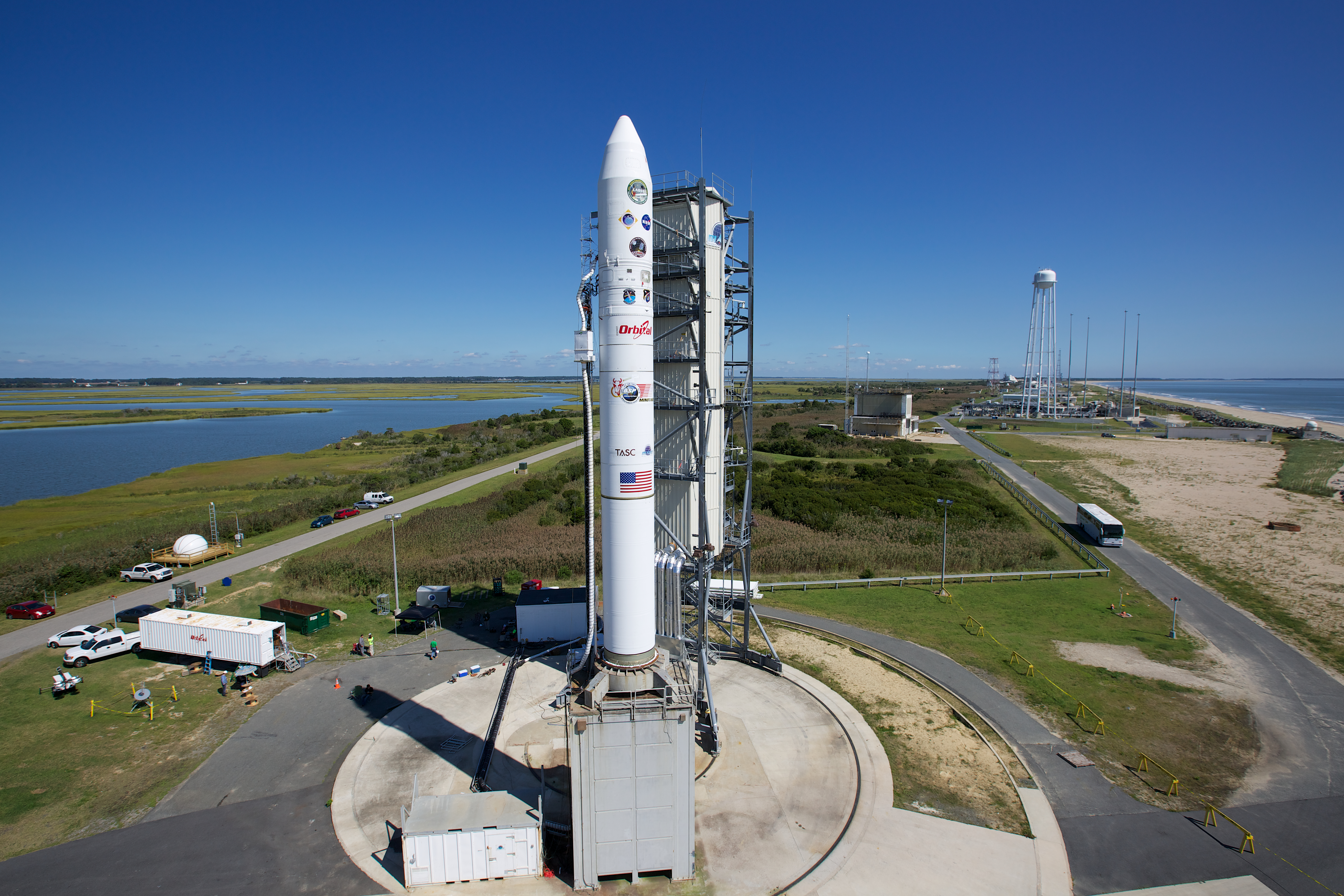 launch pad nasa - photo #46