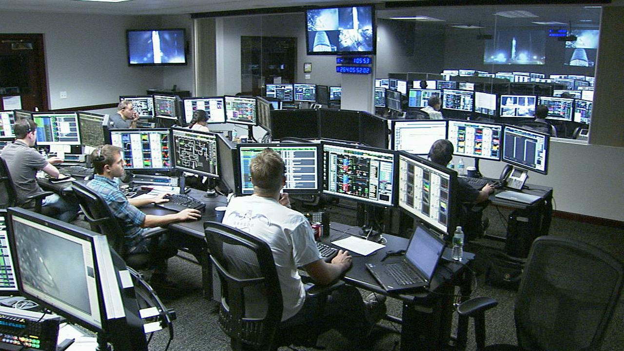 falcon stock trading software