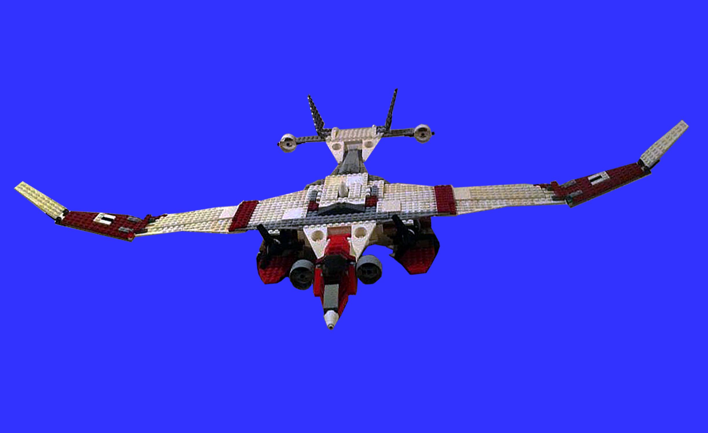 NASA/LEGO Contest Names Winning Designs | NASA