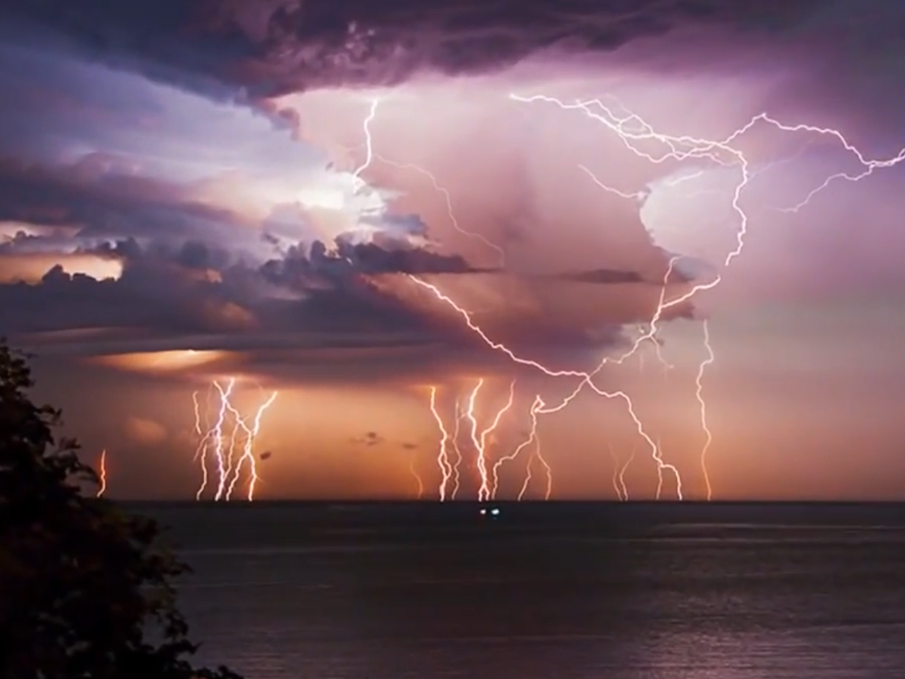 473c44d166b02 Earth s New Lightning Capital Revealed