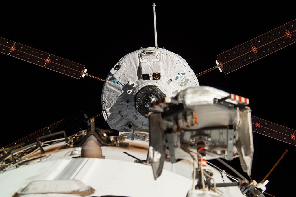 tv spacecraft - photo #1