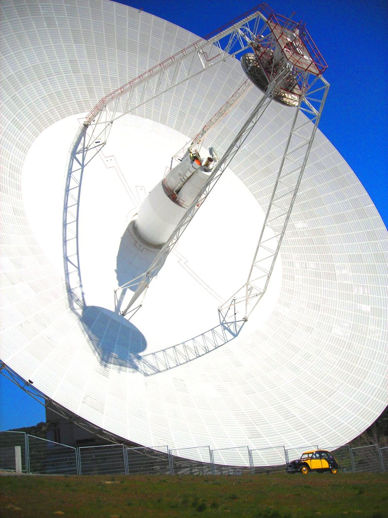 What is an antenna 67