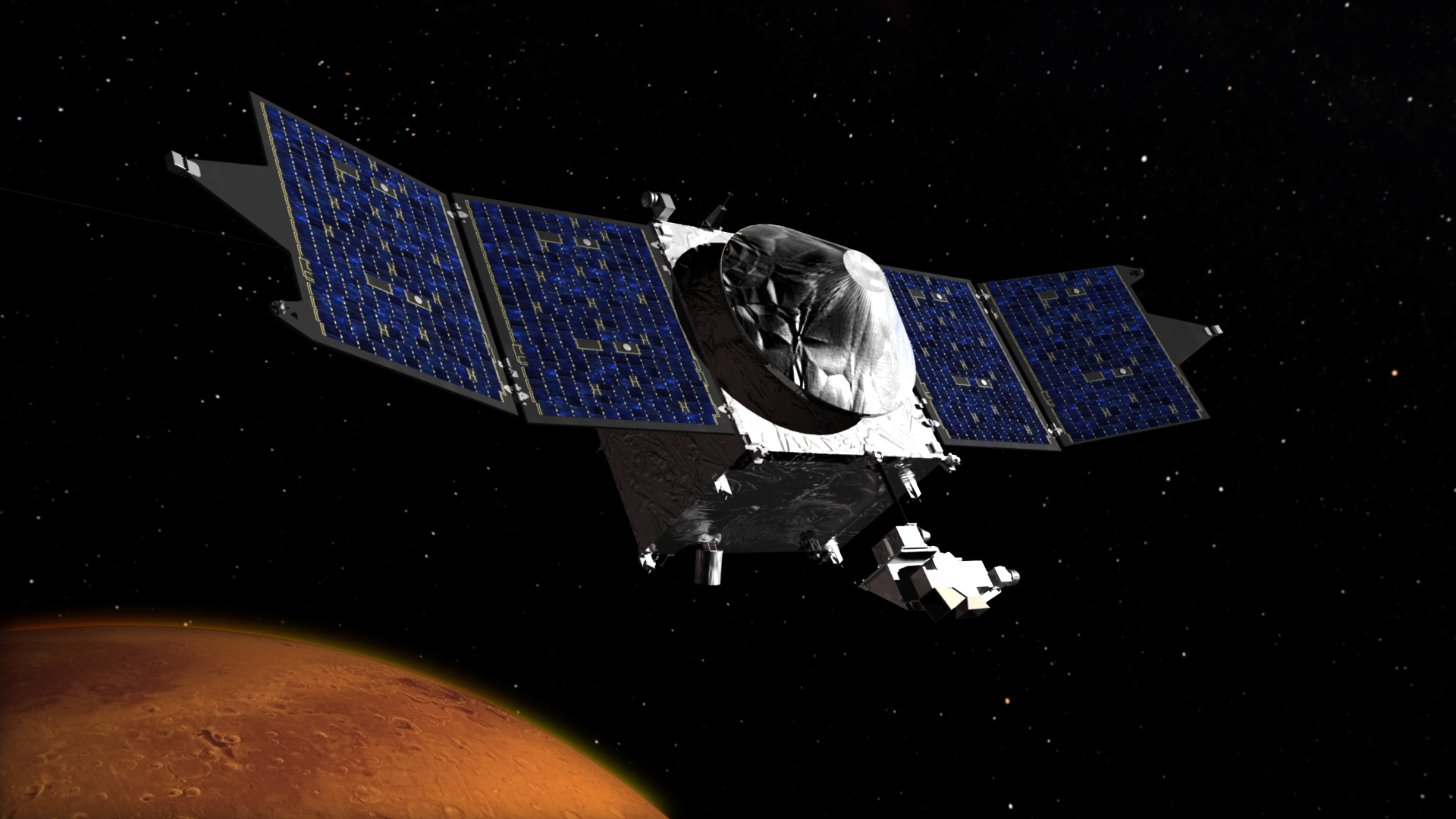 maven nasa -#main