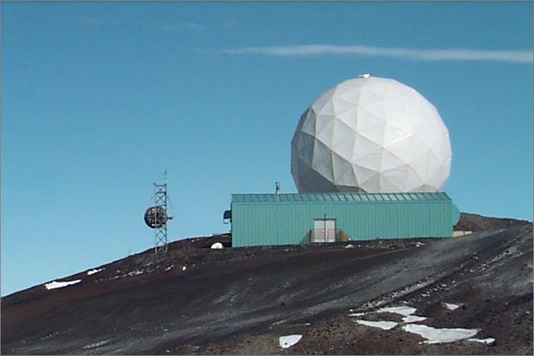 Near Earth Network Nasa