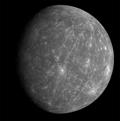 What Is The Planet Mercury Nasa