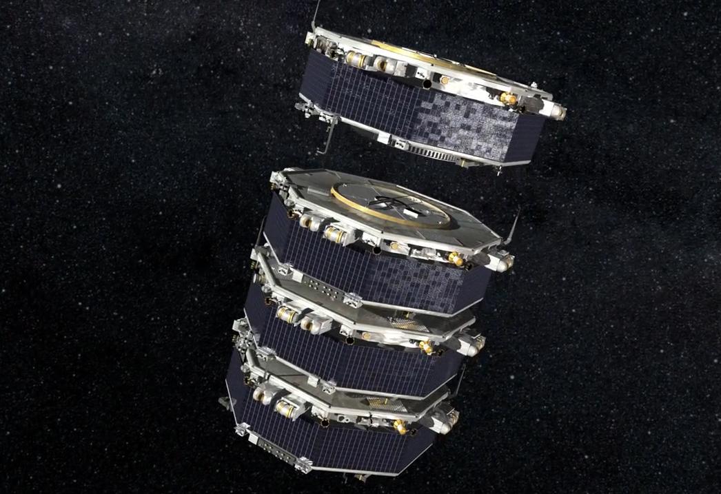 mms spacecraft - photo #23