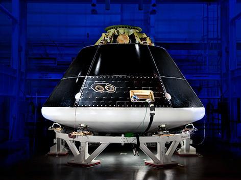 ORION Multi-Purpose Crew Vehicle | NASA