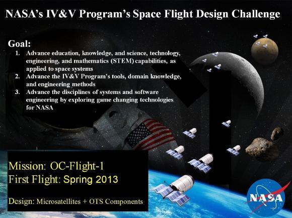 OC-Flight-1 | NASA