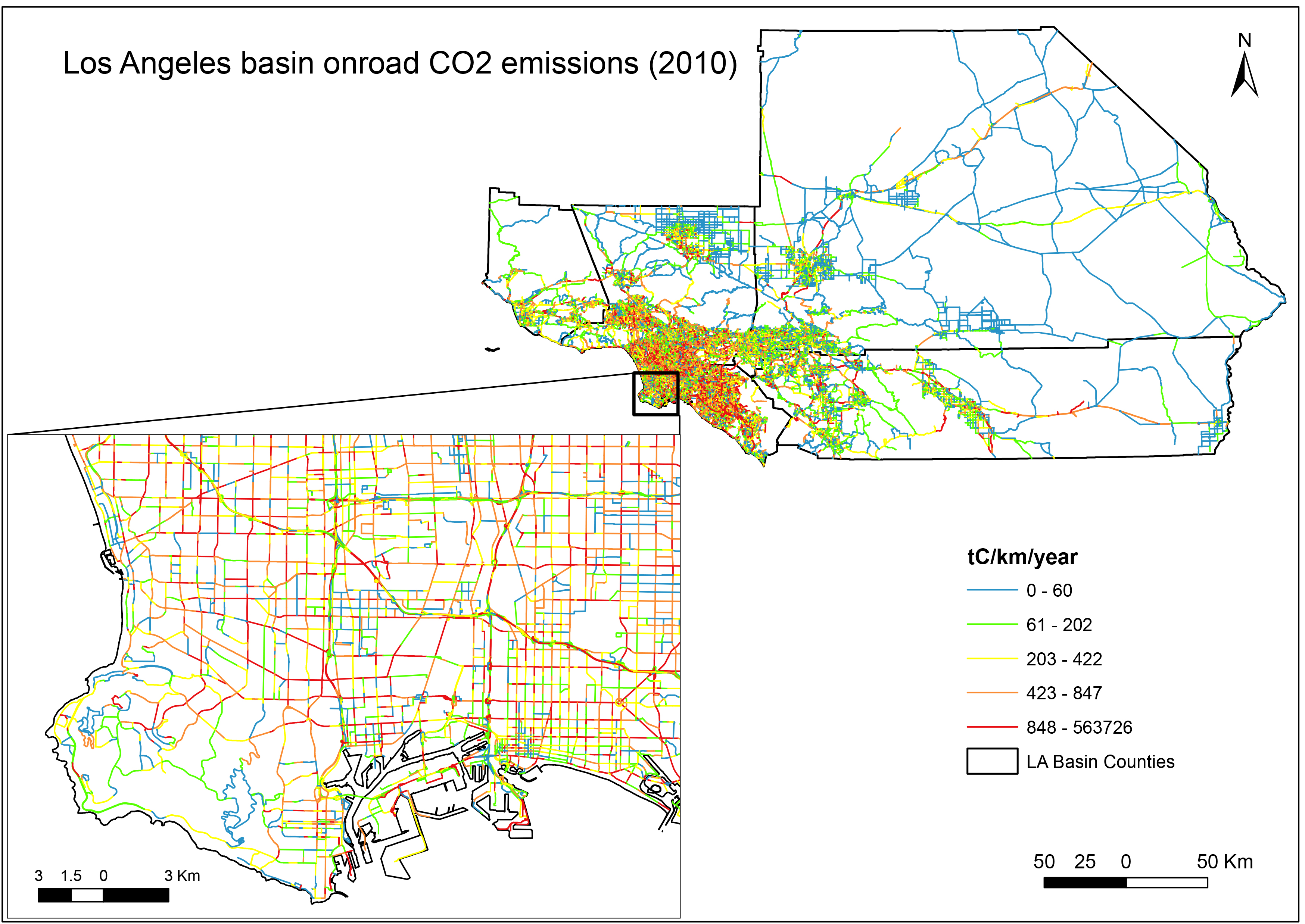 NASA, Partners Target Megacities Carbon Emissions | NASA
