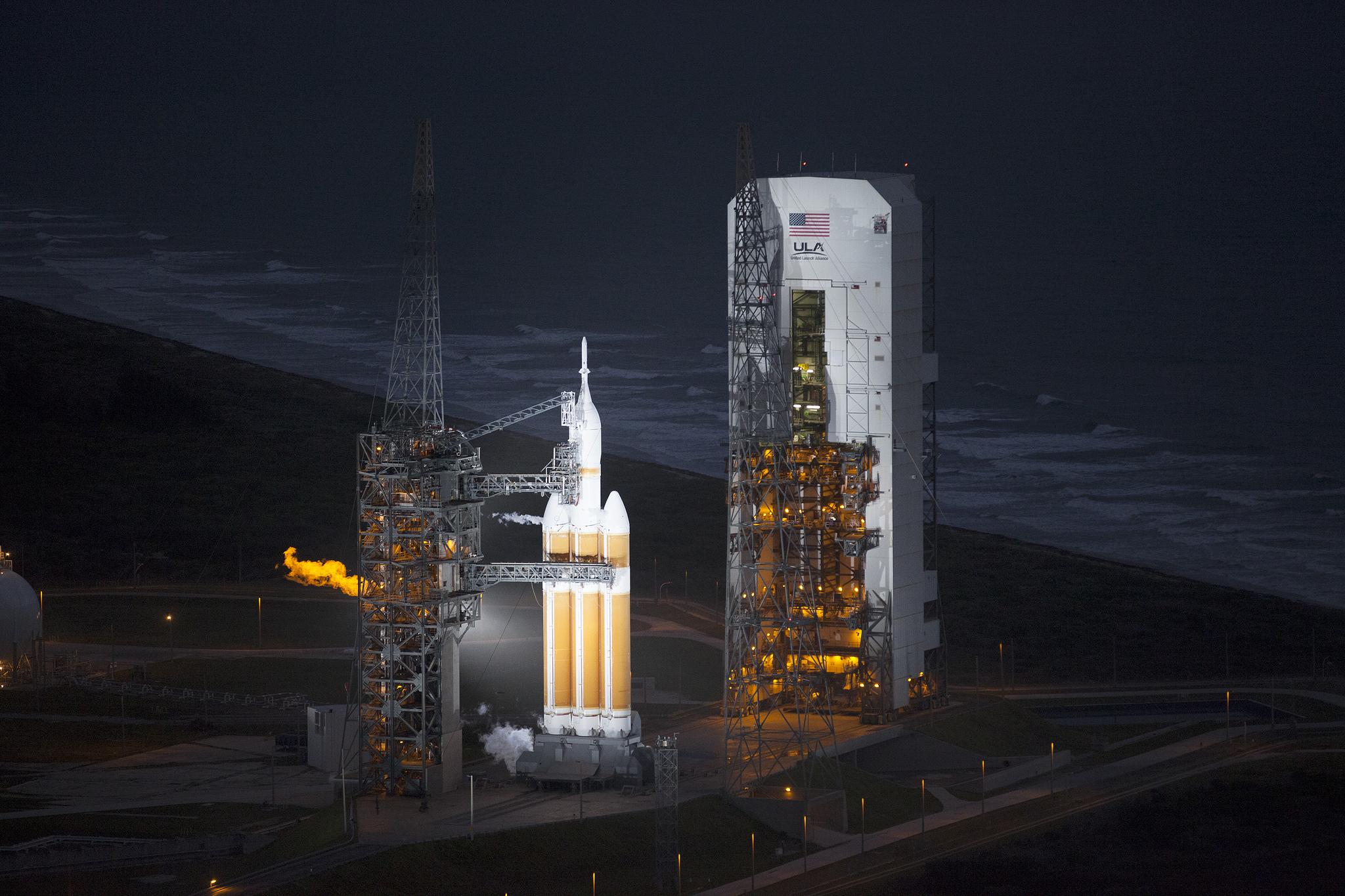 nasa orion rocket before lift off - photo #37