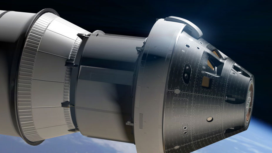 NASA Hosts First Agency-wide Social Media Event for Orion ...