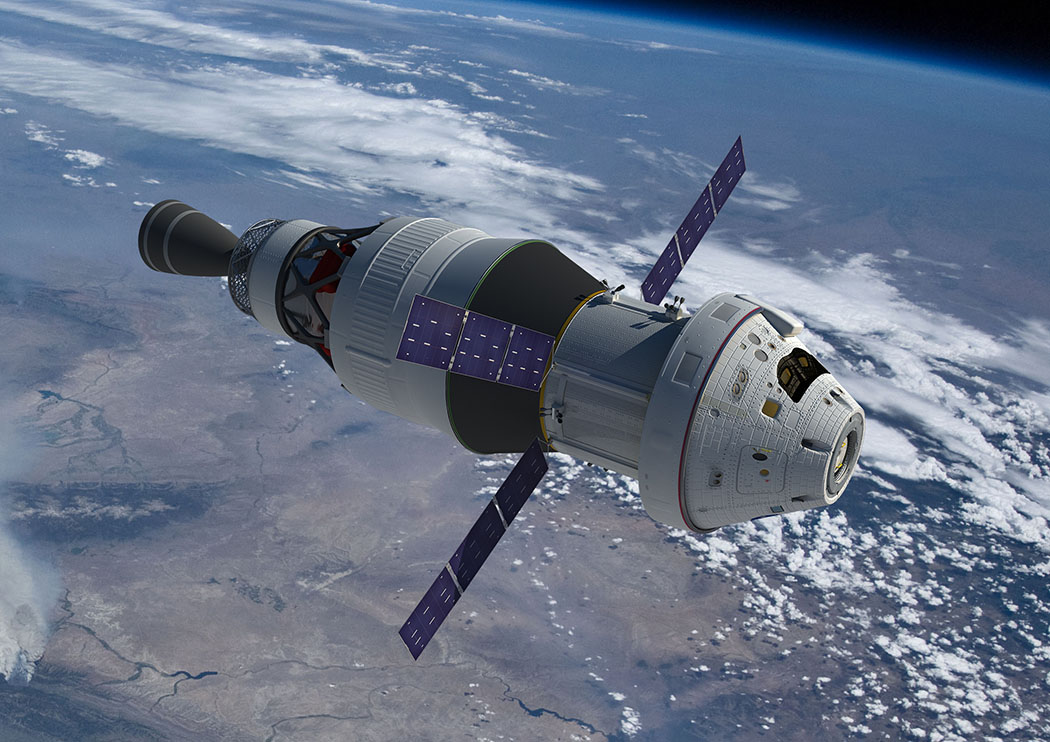 orion spacecraft - photo #19