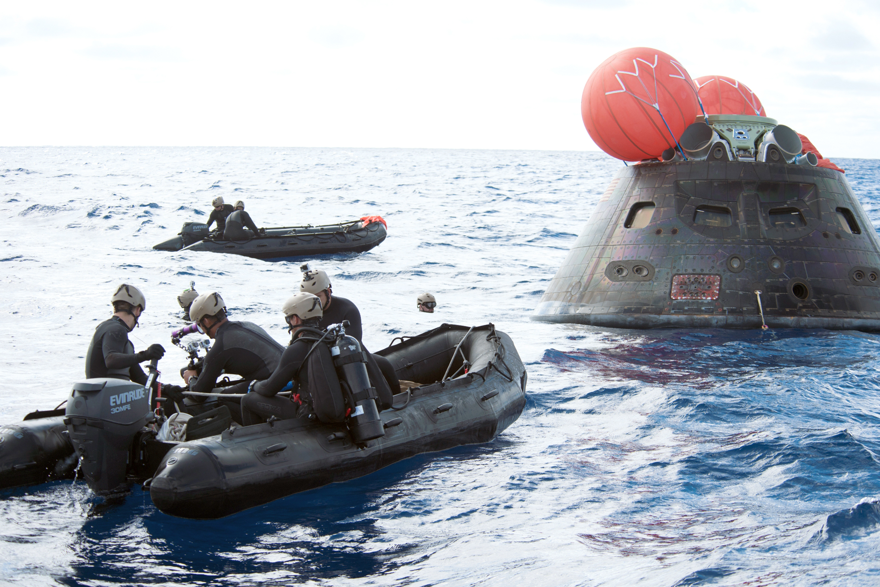 spacecraft boats - photo #24