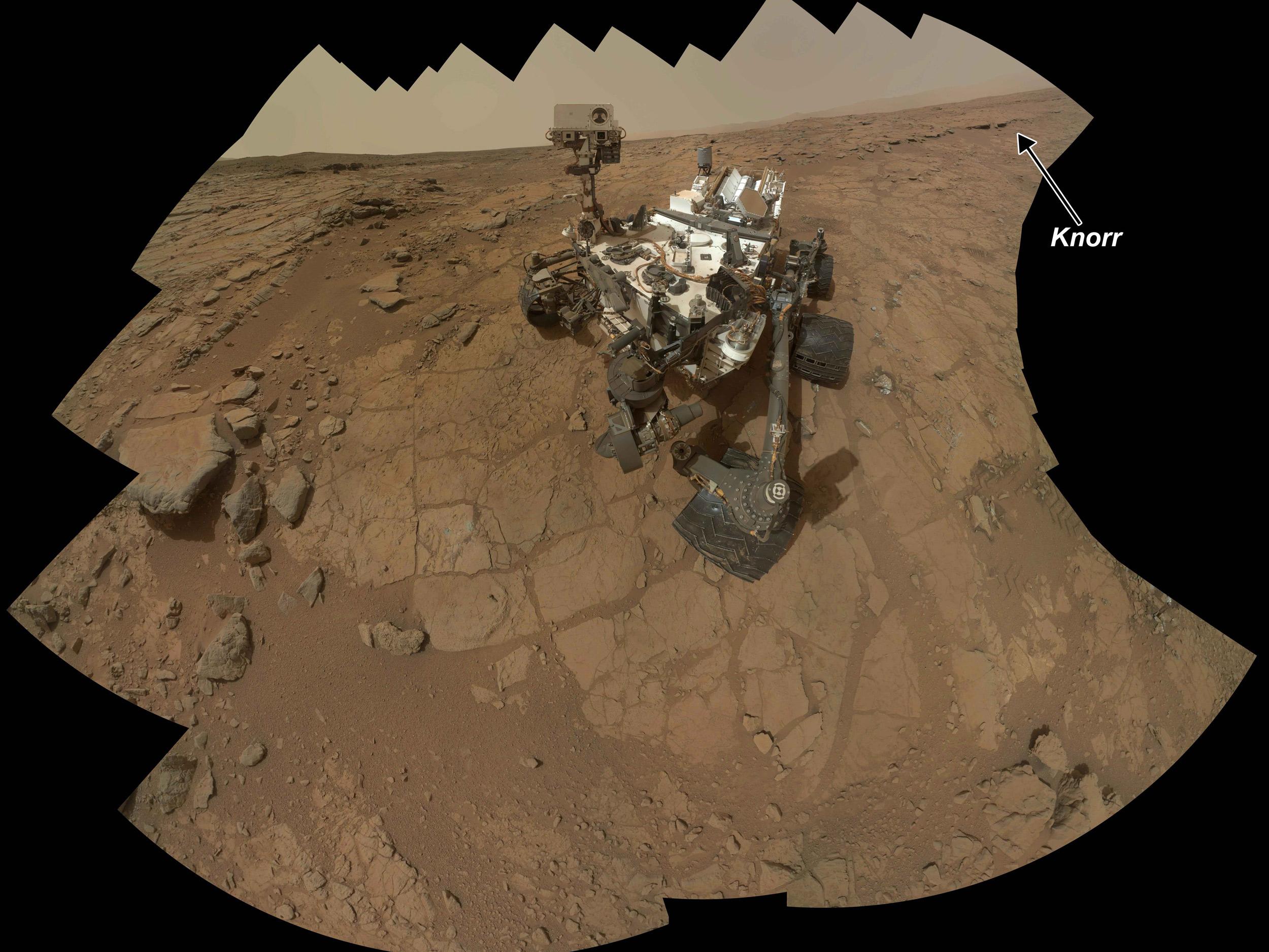 mars landing this week - photo #41