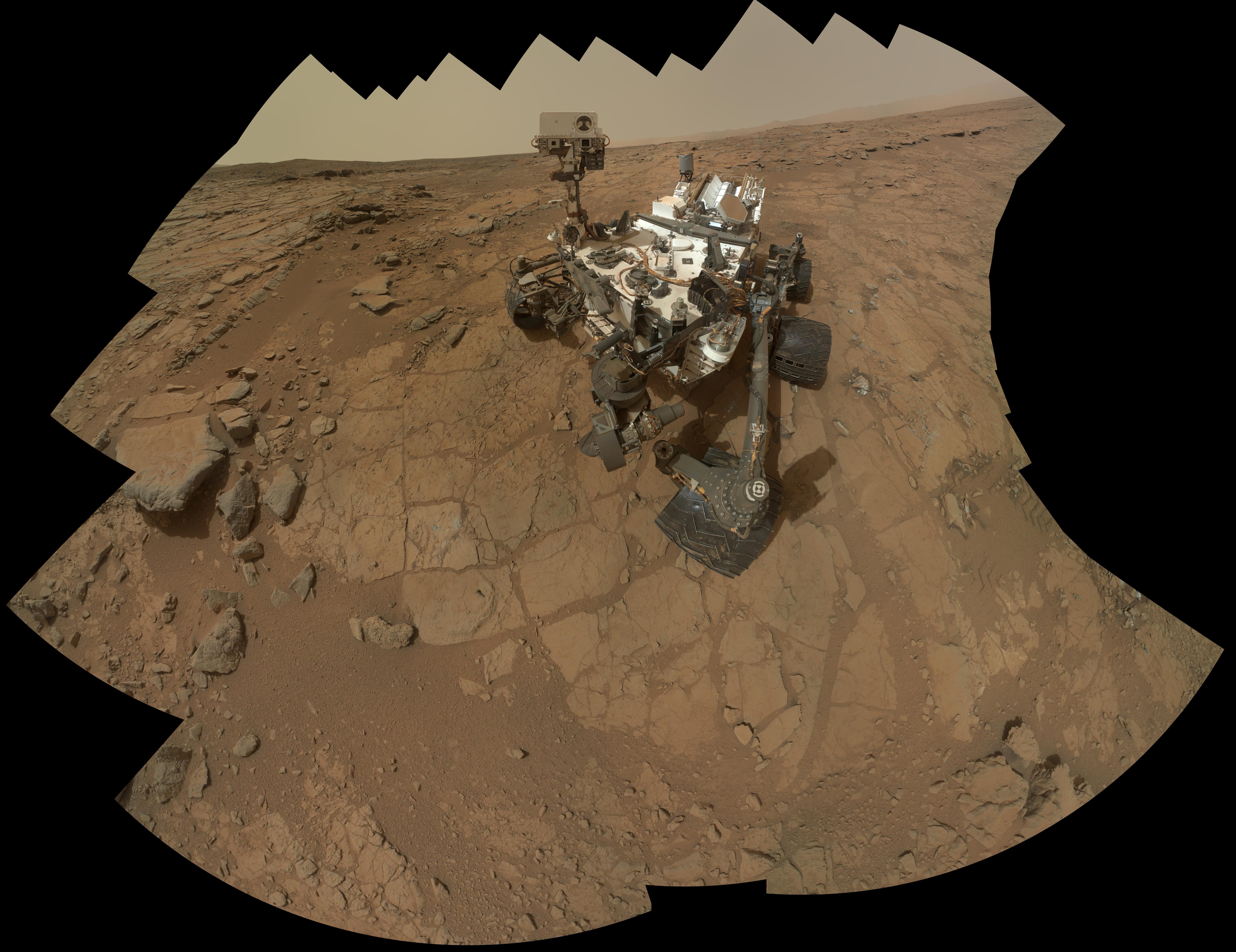 mars curiosity rover live feed - photo #26