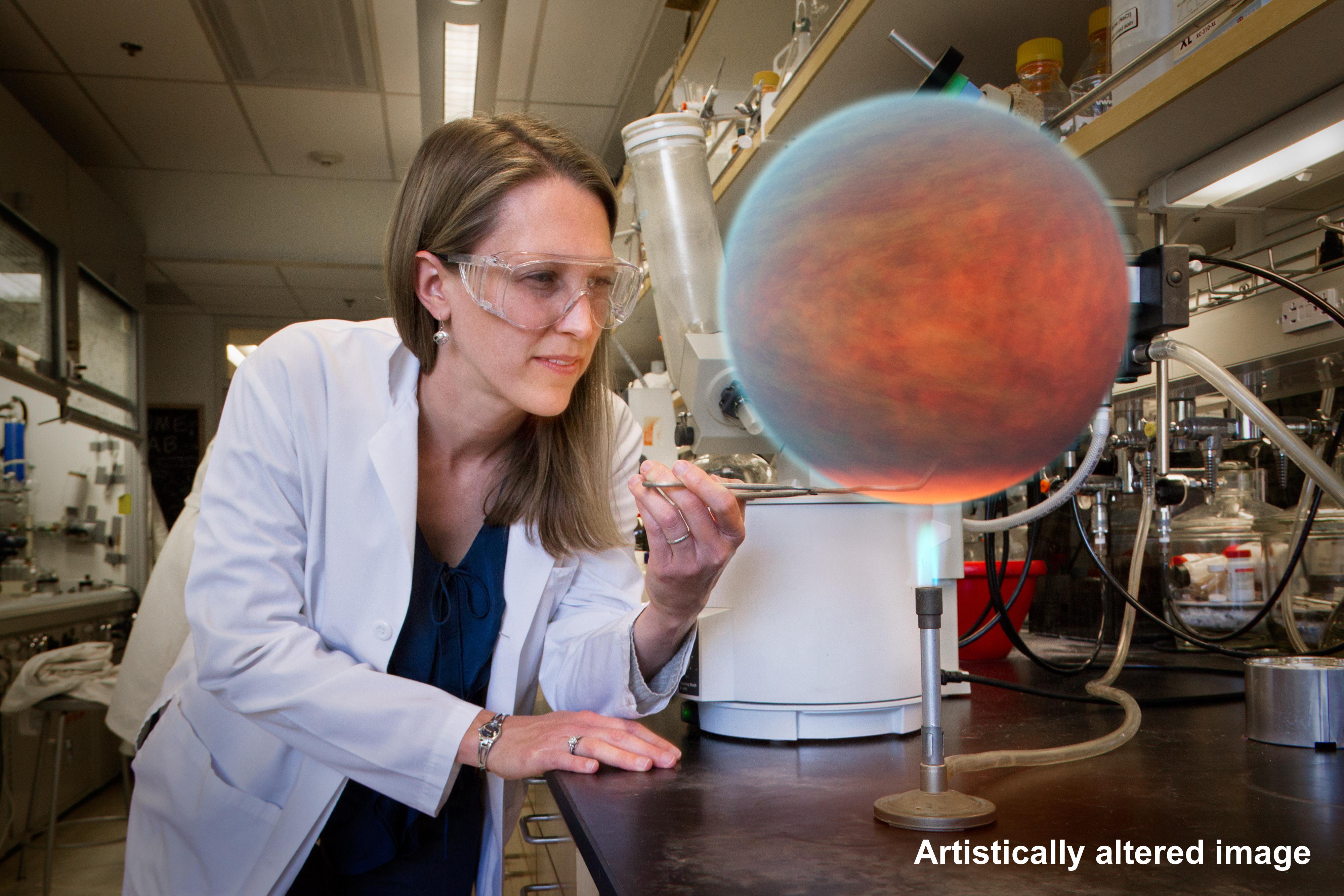 NASA's Spitzer Puts Planets in a Petri Dish | NASA