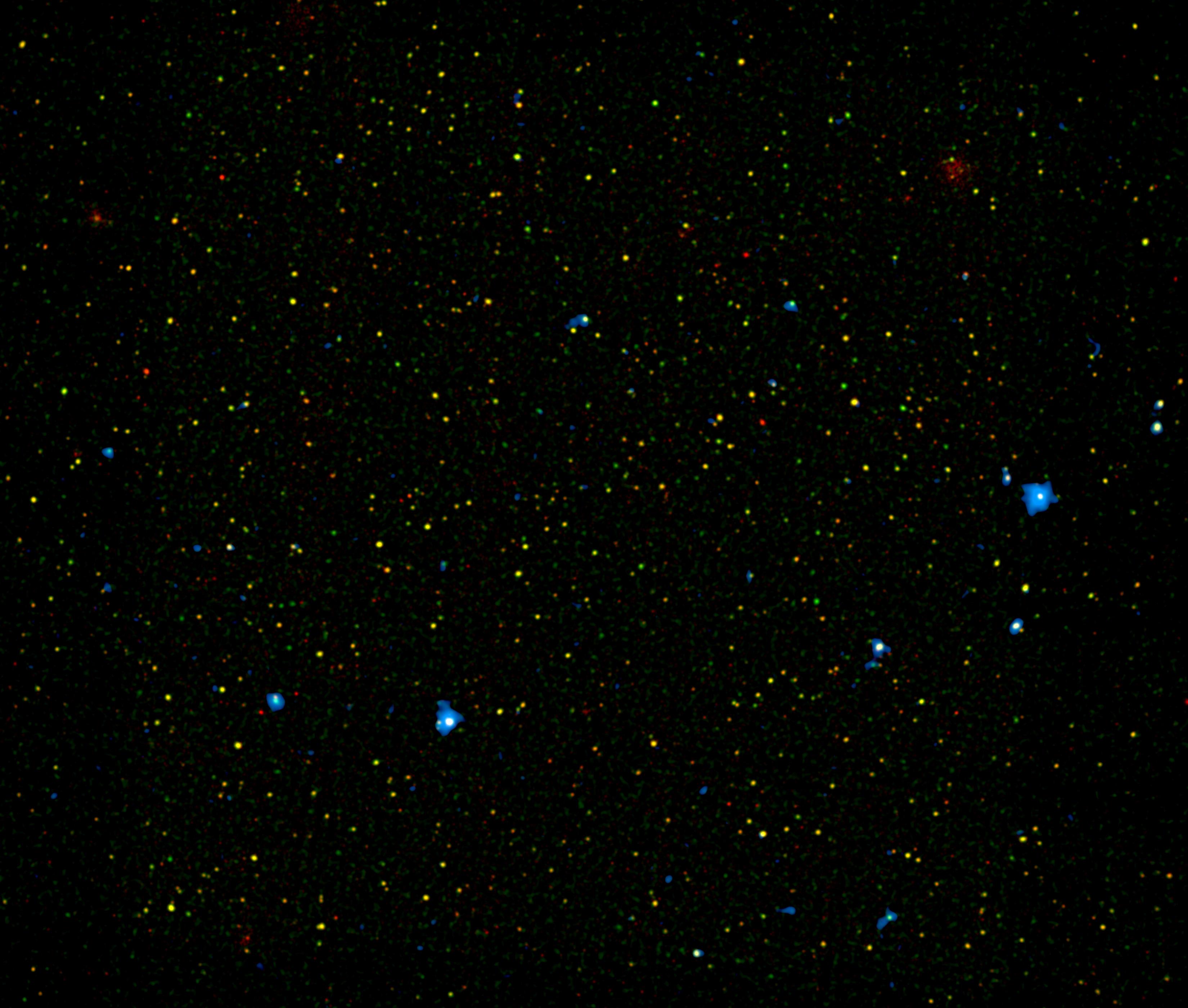 black holes of the stars - photo #25
