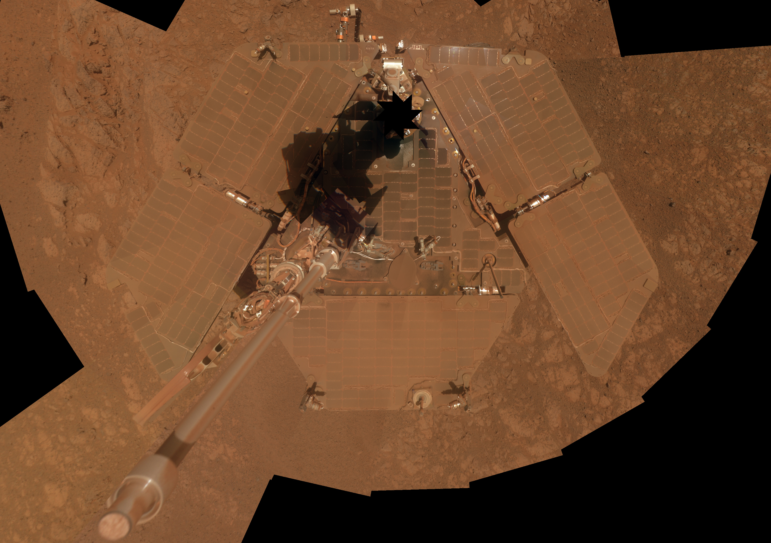 mars rover findings - photo #23