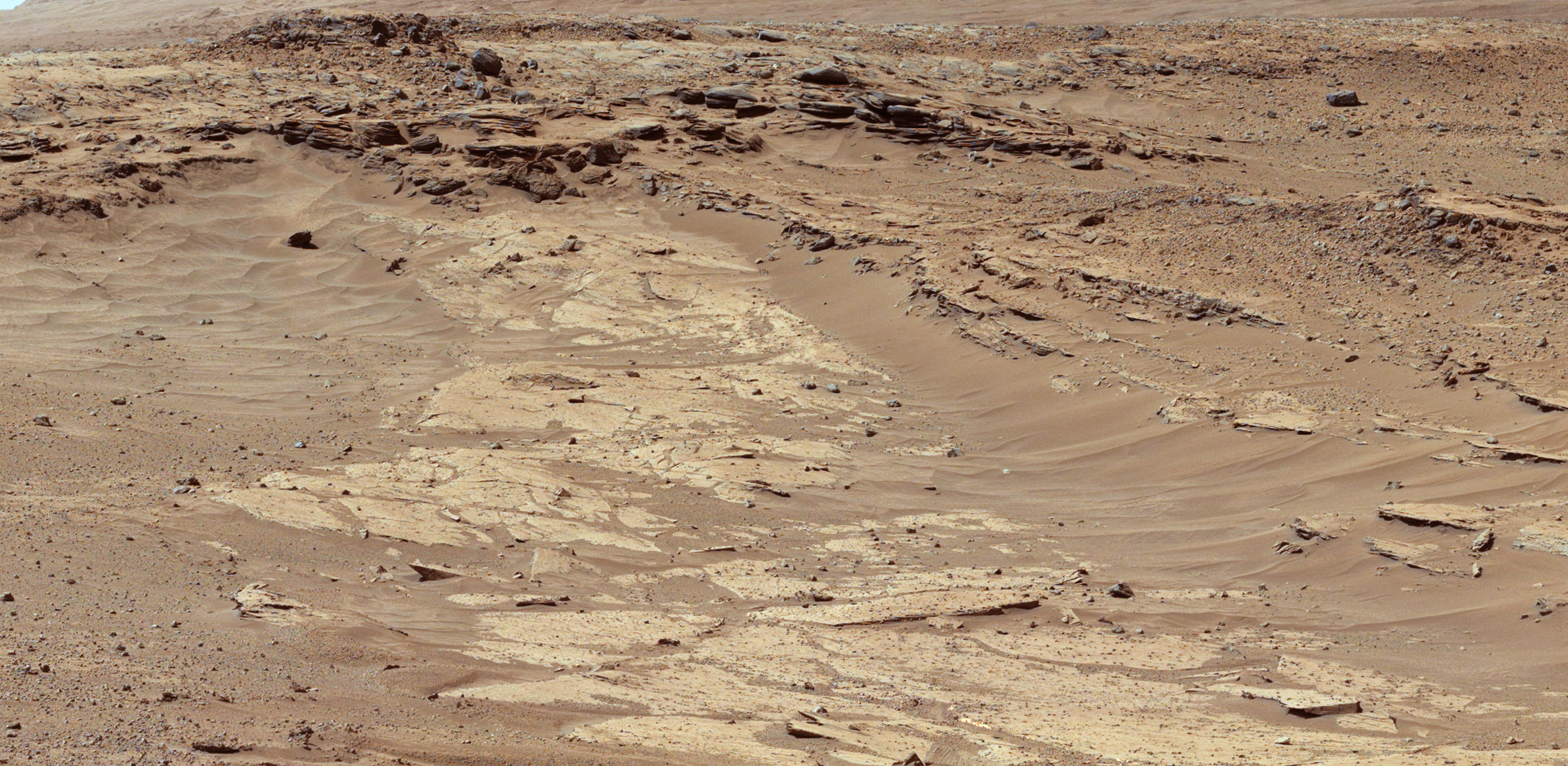 pictures from nasa mars - photo #35