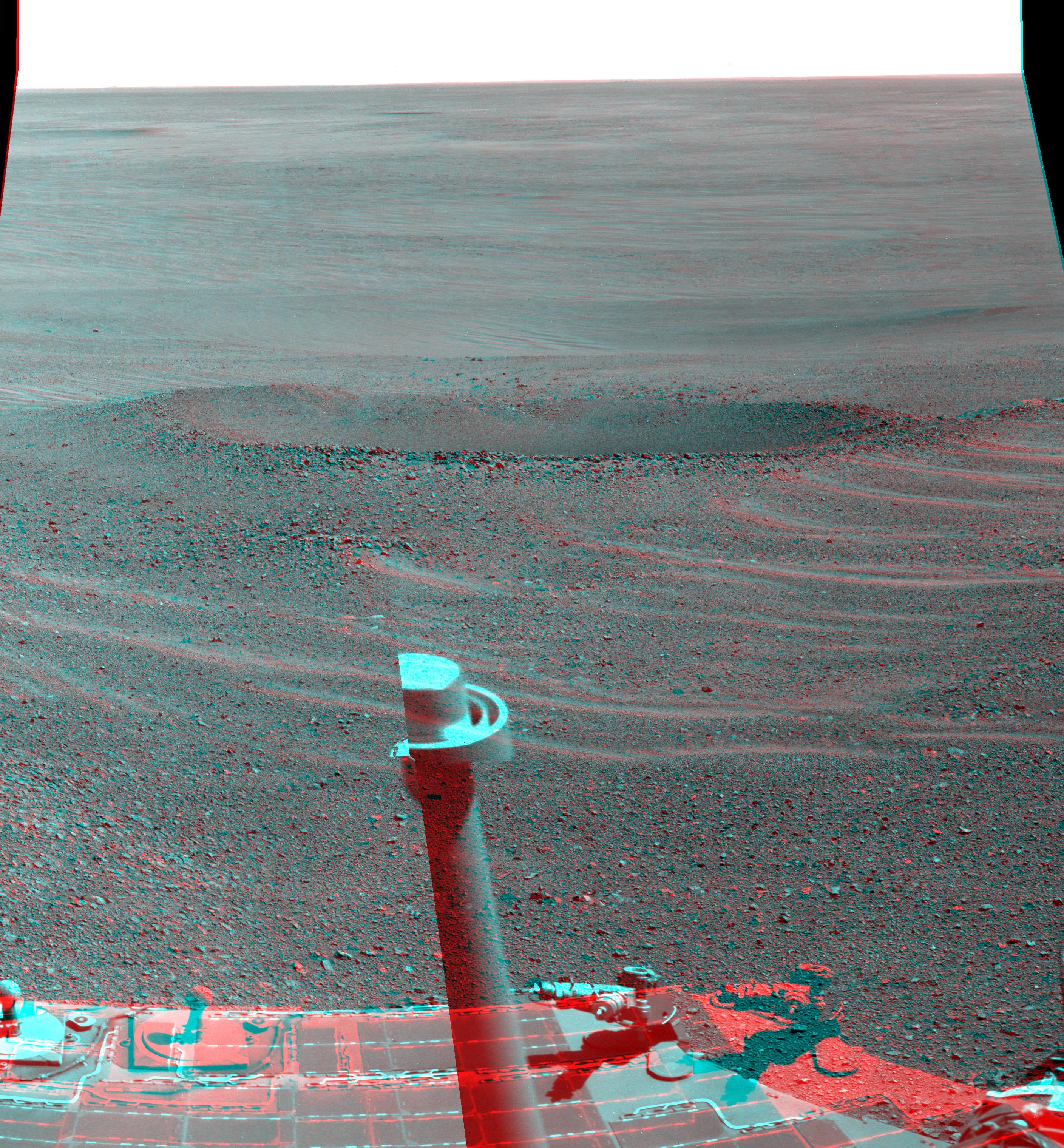 nasa lies about mars - photo #38