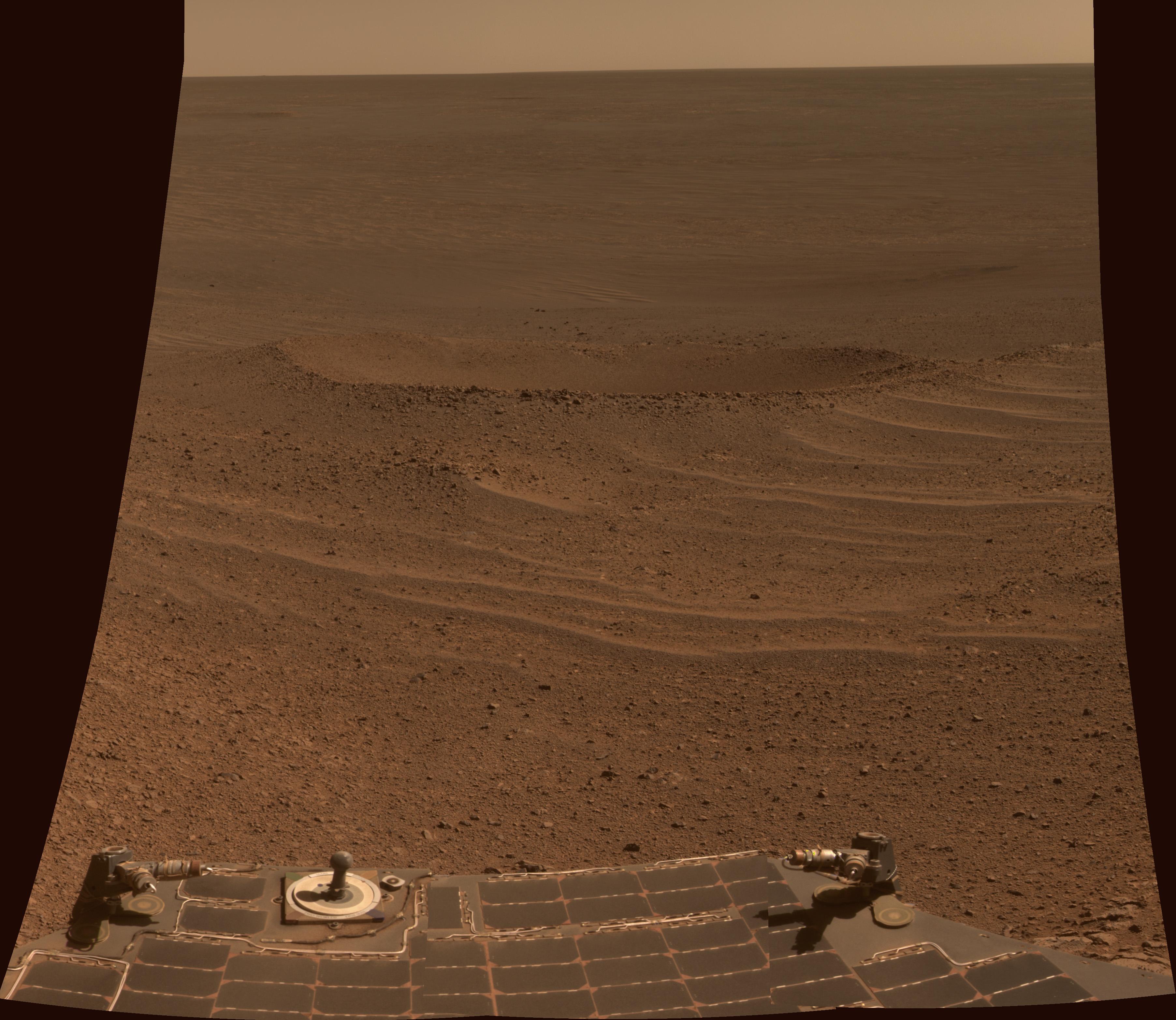 nasa lies about mars - photo #35