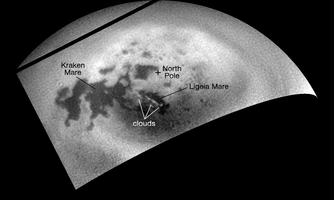 Cassini Spacecraft Video as Nasa 39 s Cassini Spacecraft