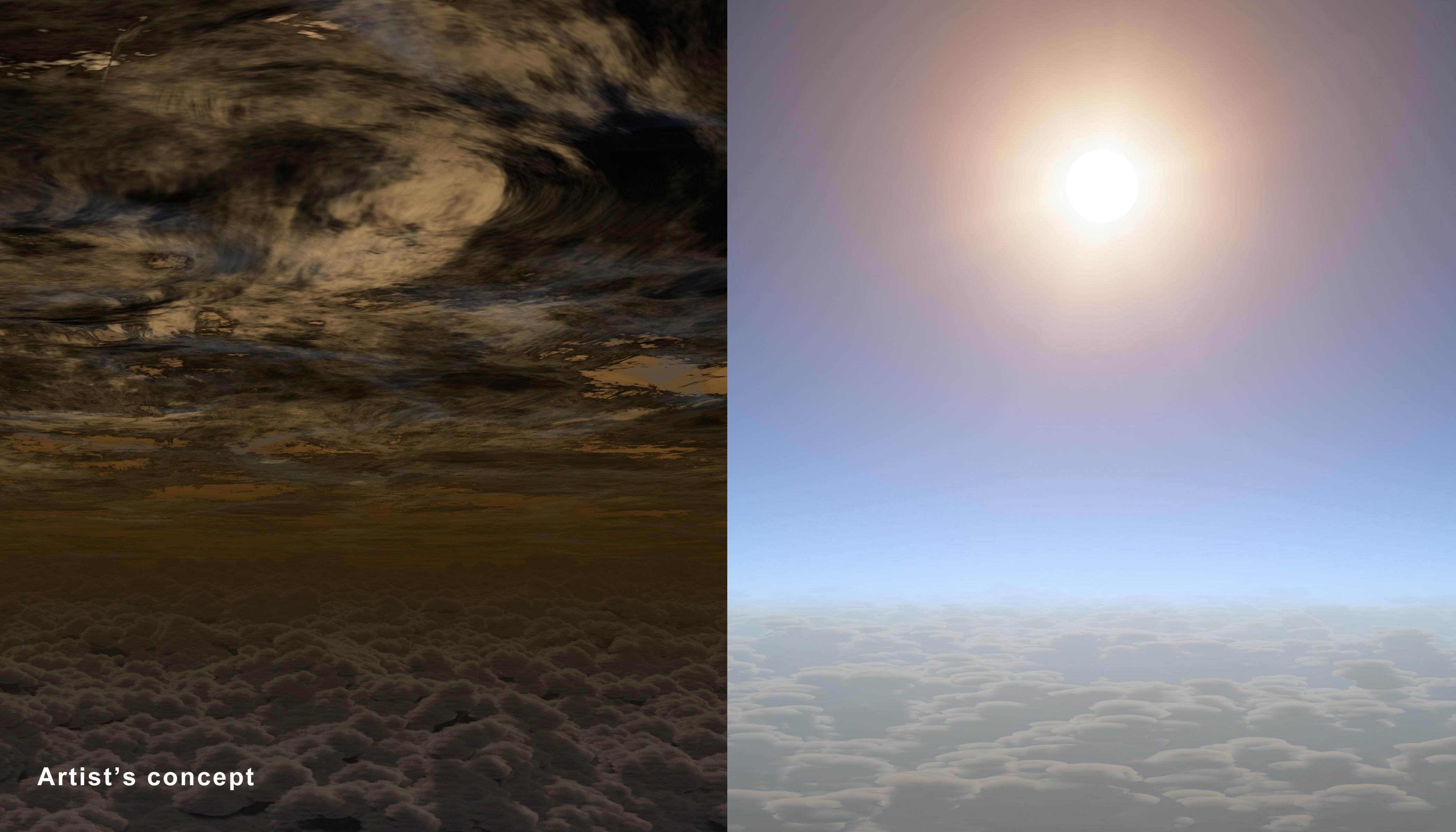 Gmail planets theme - Gmail Planets Theme 53