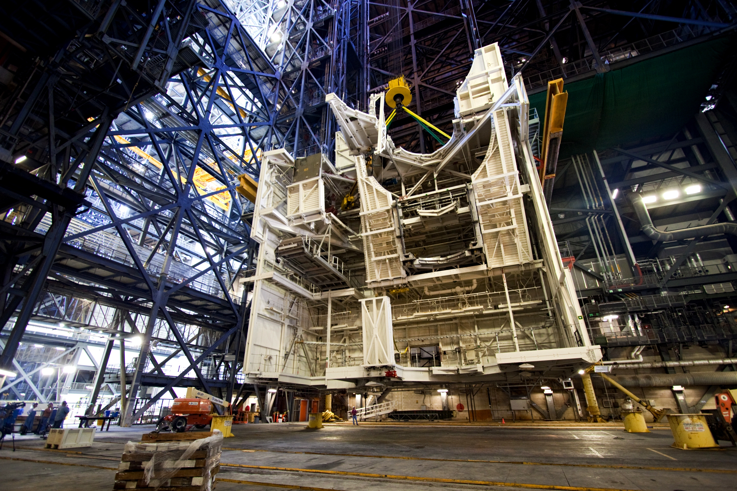 Image Gallery nasa building from inside