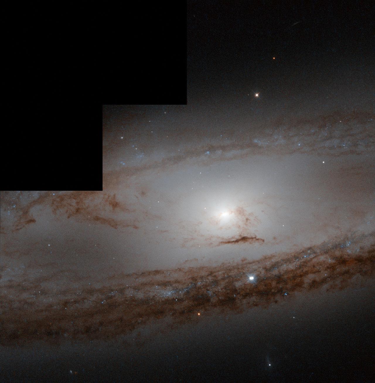 Hubble Looks At Messier 65 and Its History | NASA